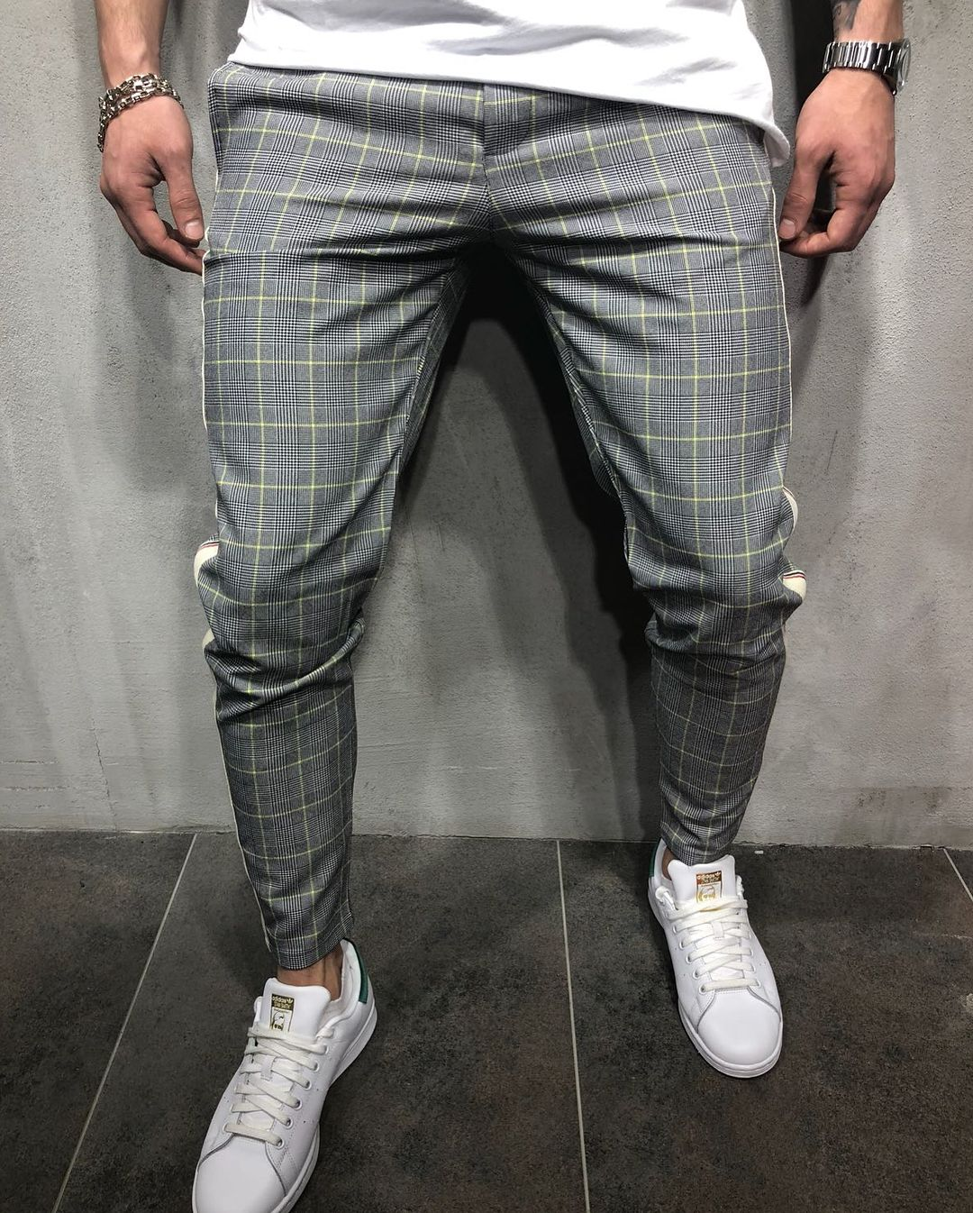 86 Ideas De Drill Estampado Pantalones Pantalon Hombre Pantalones De Hombre