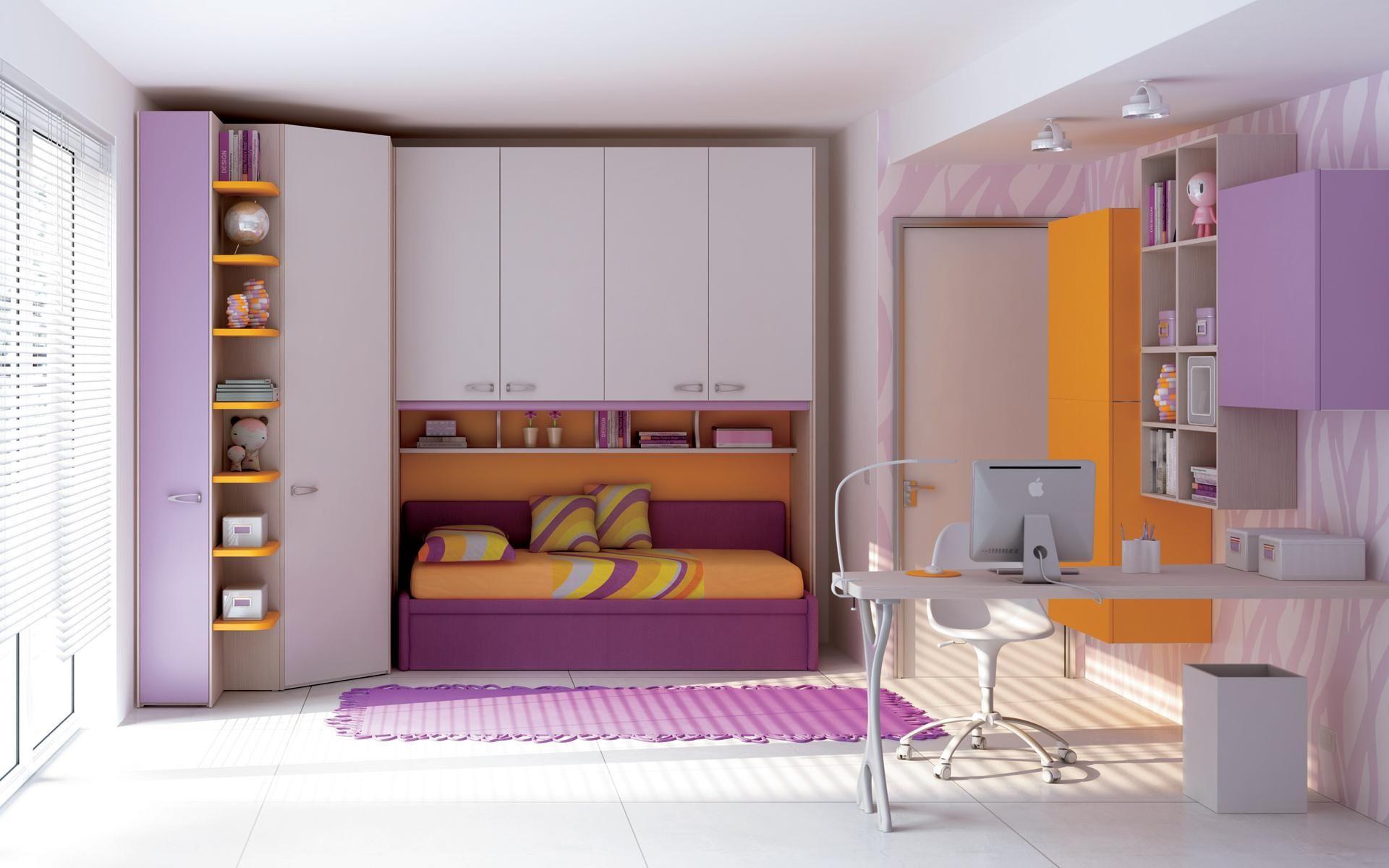 Camerette Moderne | Camerette Moderne | Pinterest | Kids s ...