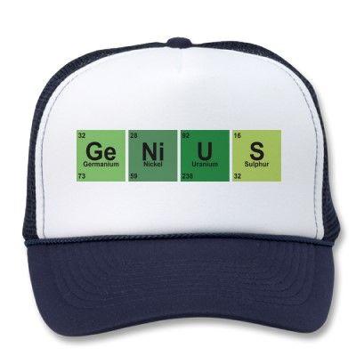1ae9ab9411773 Genius Cap. Protect your brain
