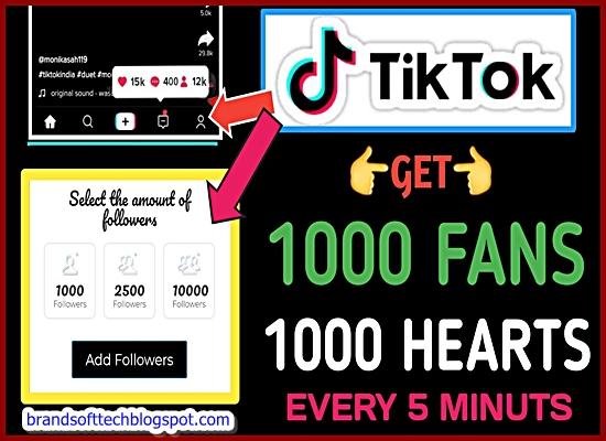 Vip Tik Tok 2b Tool 2b 2bget Free Unlimited Like 252c 2b How To Get Followers Free Followers Heart App