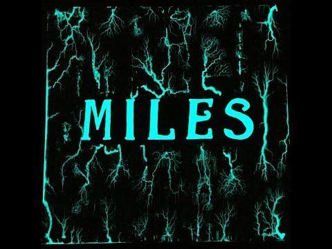 Fractal Burning A Sign For Miles