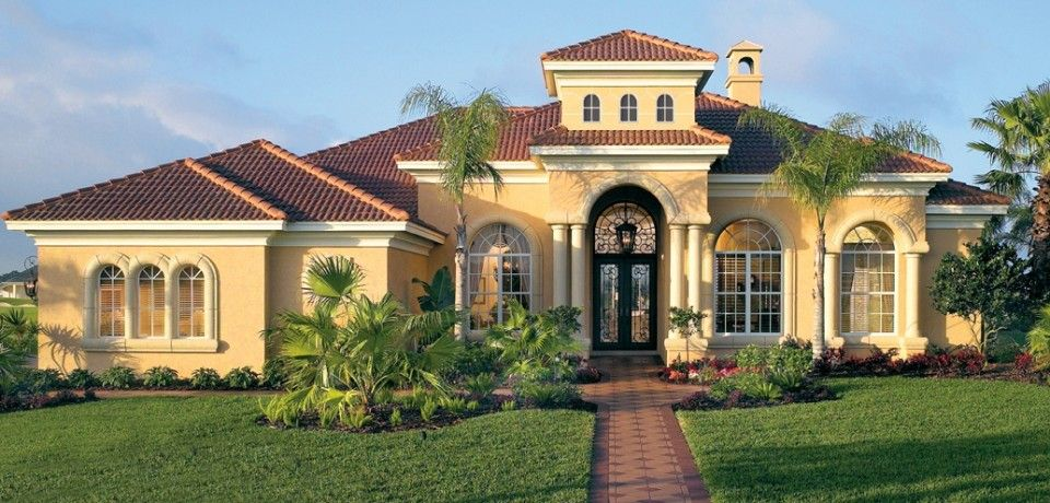 For Florida Homes For Sale Sustainable Landscaping Gains Bold Real Estate Group Florida Home Luxury House Plans Florida Homes For Sale
