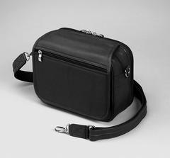 GTM 28 Black Classic Boston Bag