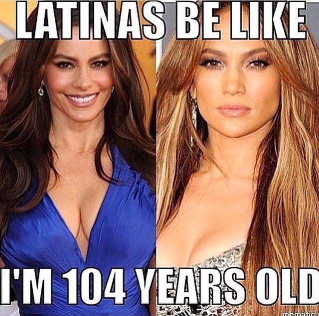 Latinas Be Likelol  Hispanic Jokes, Mexican Words -5006