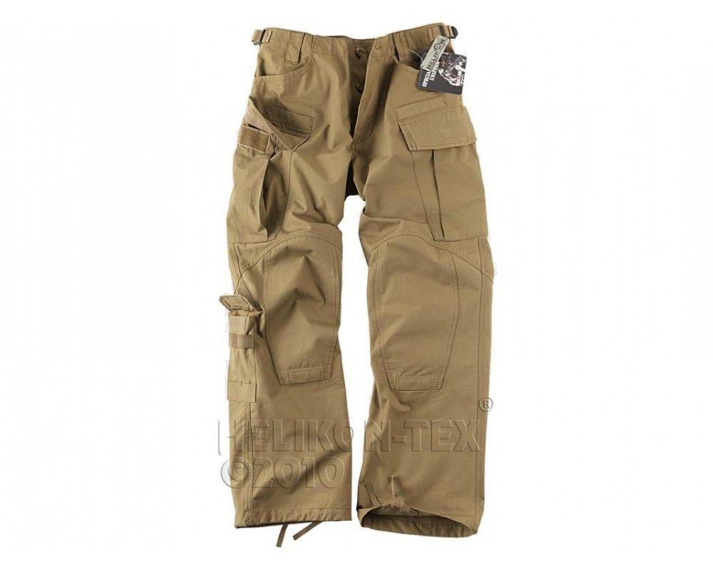 best sell new lifestyle various design Helikon SFU NEXT Trousers Rip-Stop - Coyote | Tactical wear ...