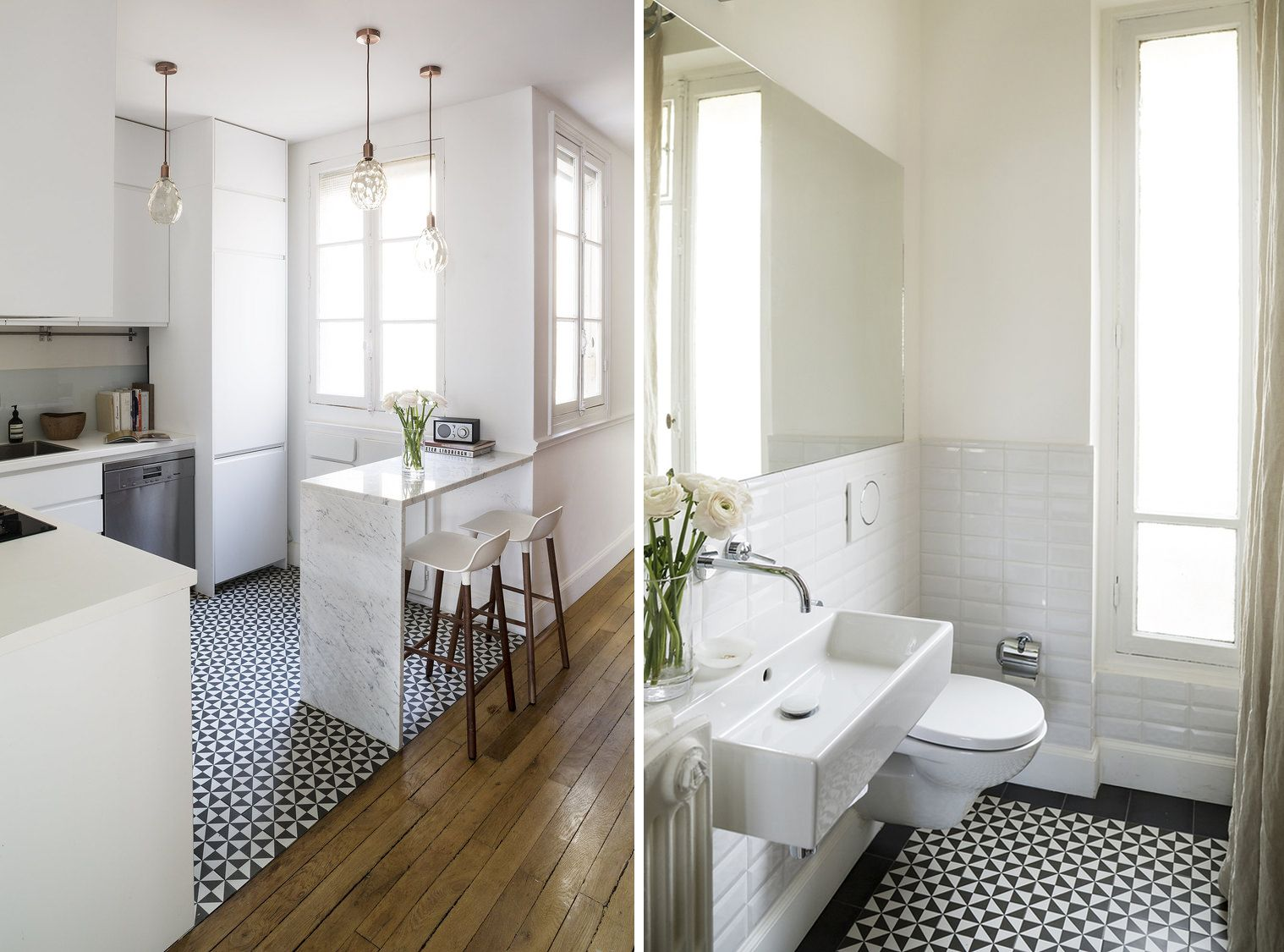 5 Homes That Show Off How to Live Large in a Small Space | Small ...
