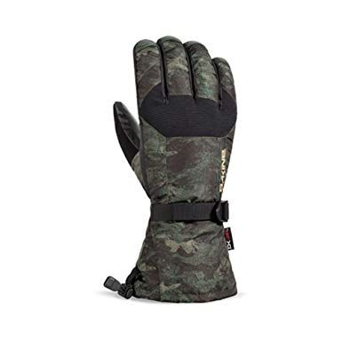 6c23d4d982bf8 Dakine – Mens Leather Scout Gloves Review
