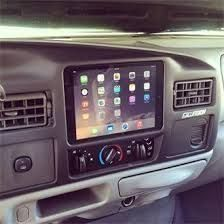 Image Result For Ford Excursion Custom Center Console Subwoofer