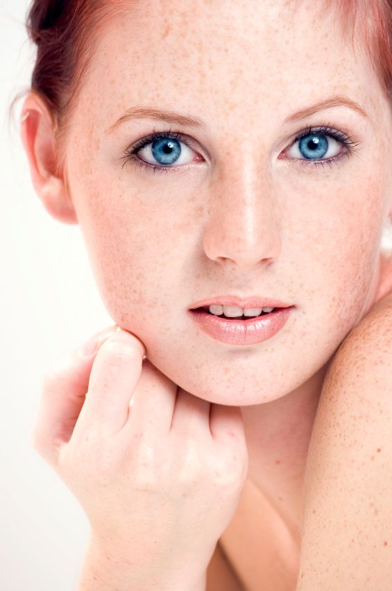 Students With Special Needs Face Double >> Cuprose Or Rosacea Prone Skin Needs Extra Gentle Sensitive