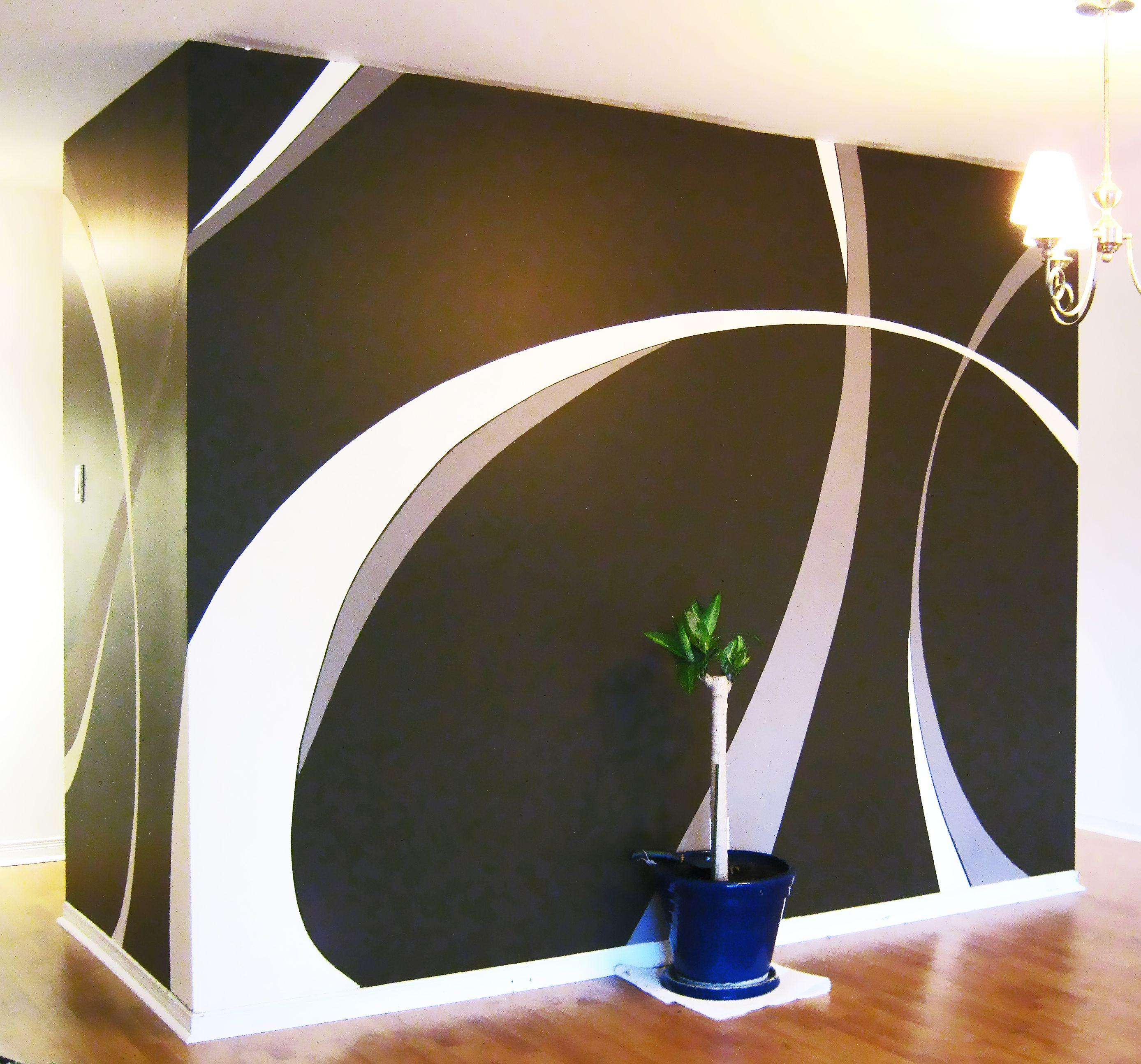 Orig00 Deviantart Net 8777 F 2010 011 D 6 Wall Paint Design By Saadcreative Jpg Kreative Wandmalerei Wandmalerei Ideen Malerei Schlafzimmer Wande
