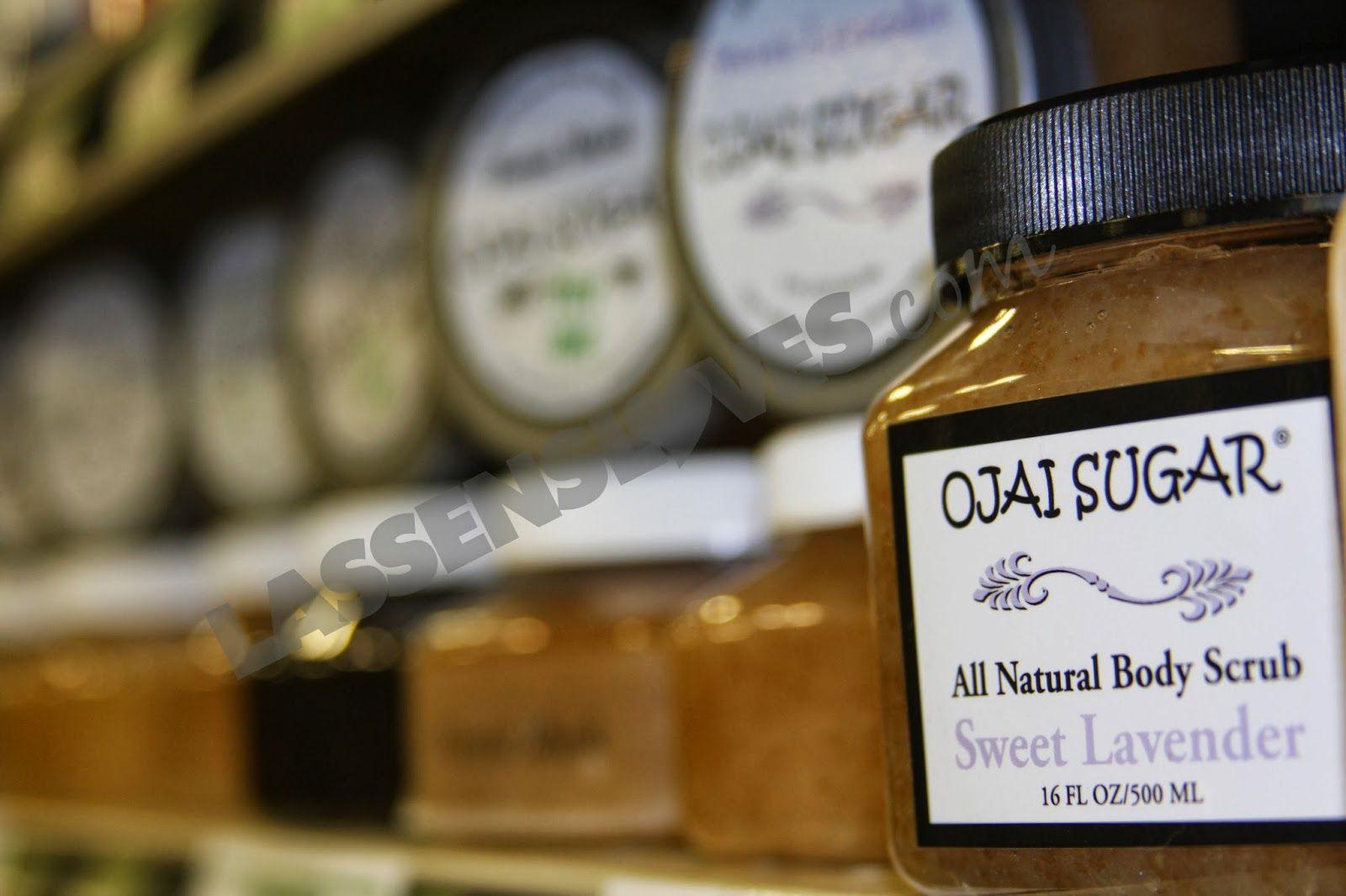 Focus on localojai sugar all natural scrubs natural
