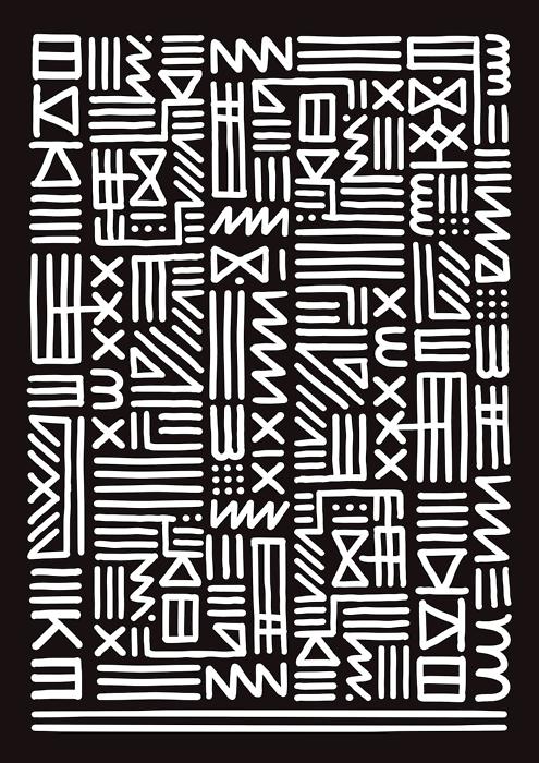 tribal tema tumblr patterns pinterest patterns doodles and