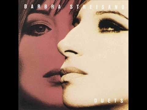 Barbra Streisand & Barry Manilow - I won\'t be the one to let go ...