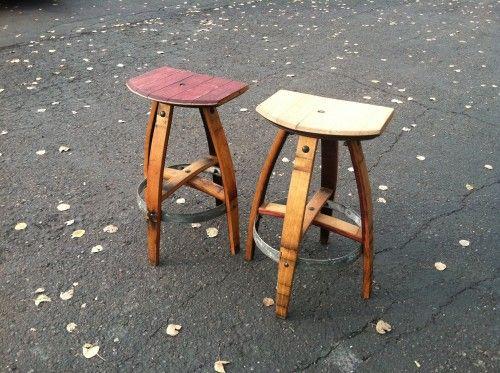 Vinoture Beautiful Furniture Made From Wine Barrels Design Me