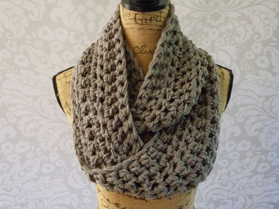 Fall Special Buy Ready To Ship Infinity by SouthernStitchesCo