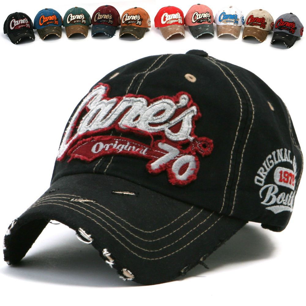 ililily Brand New Mens Visor Hats Ball cap Baseball Caps
