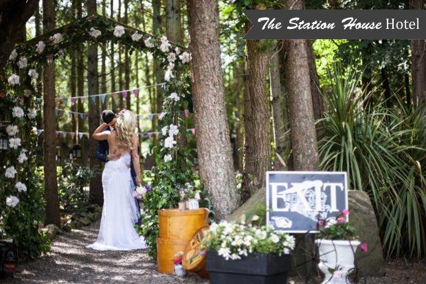 Unique Alternative Wedding Venues In Ireland Part 2 Wedding