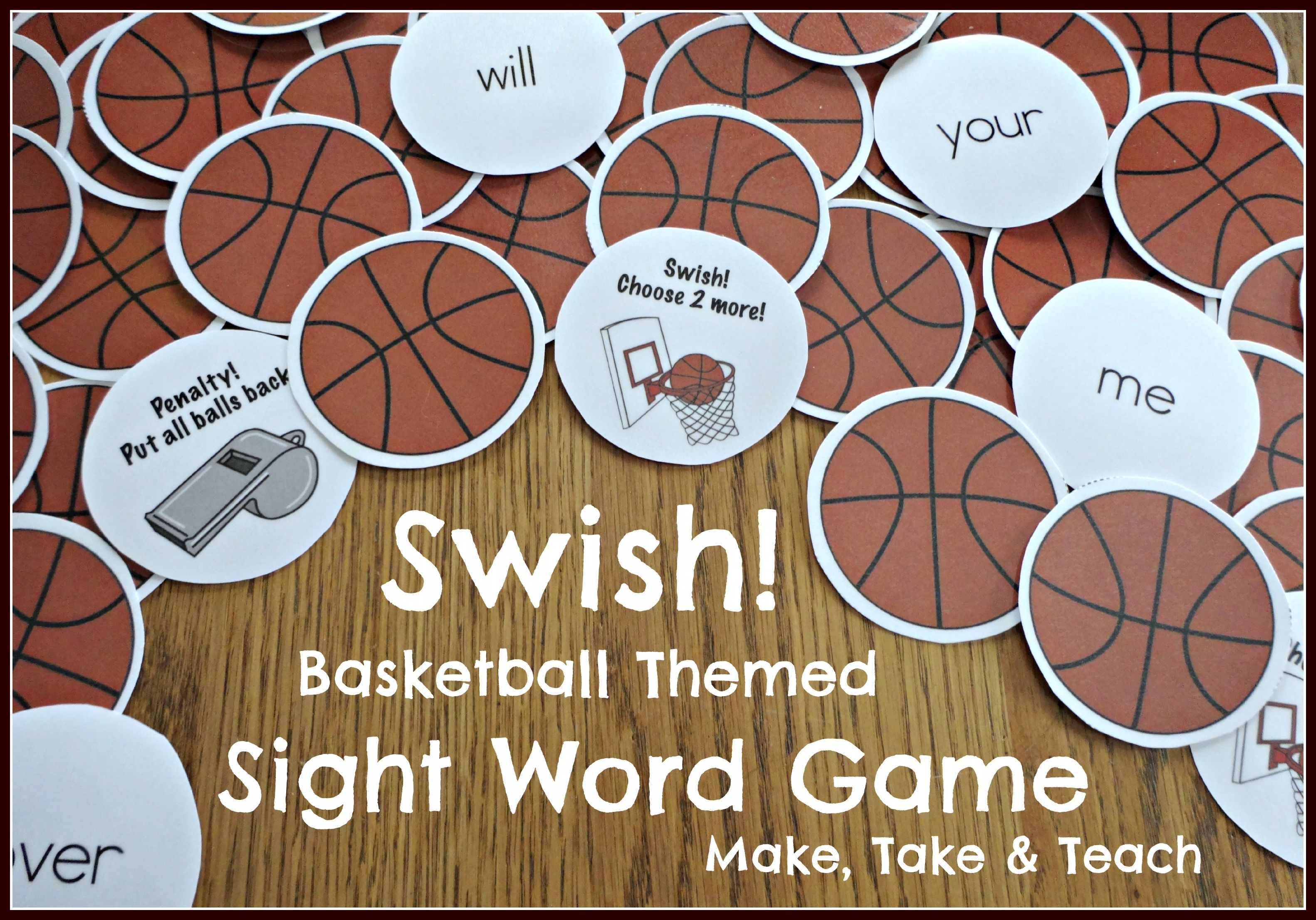 Printable Worksheets High School Basketball : Sports head basketball math worksheets
