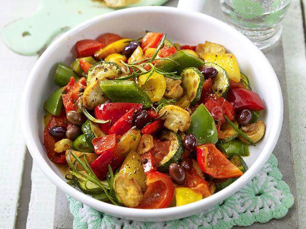 Kalorienarme vegetarische rezepte ohne kohlenhydrate