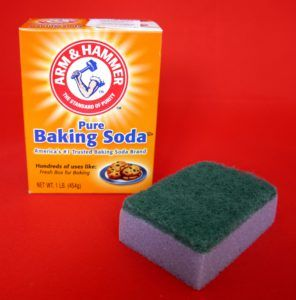 baking soda goedkoop