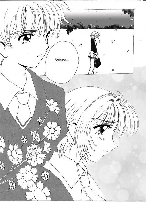 Doujinshi ideado por un fan del manga y traducido por Ivana. First ...