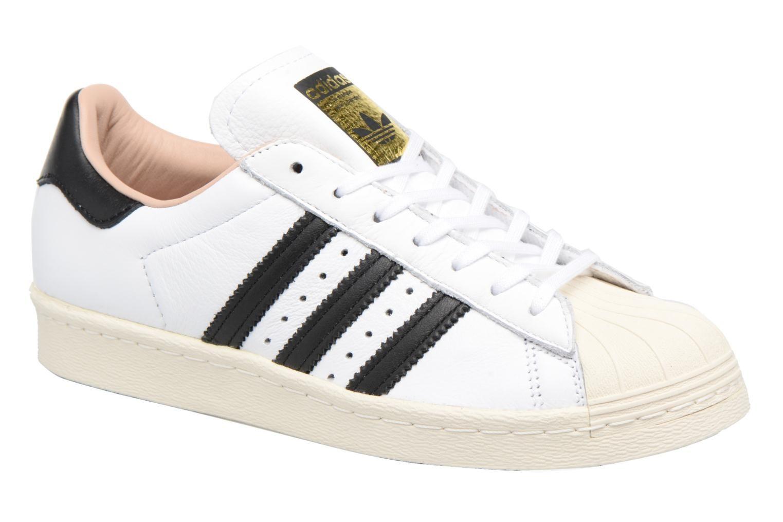 Cómpralo by ya. Superstar 80S W by Cómpralo Adidas Originals.Envío GRATIS en bc06e9