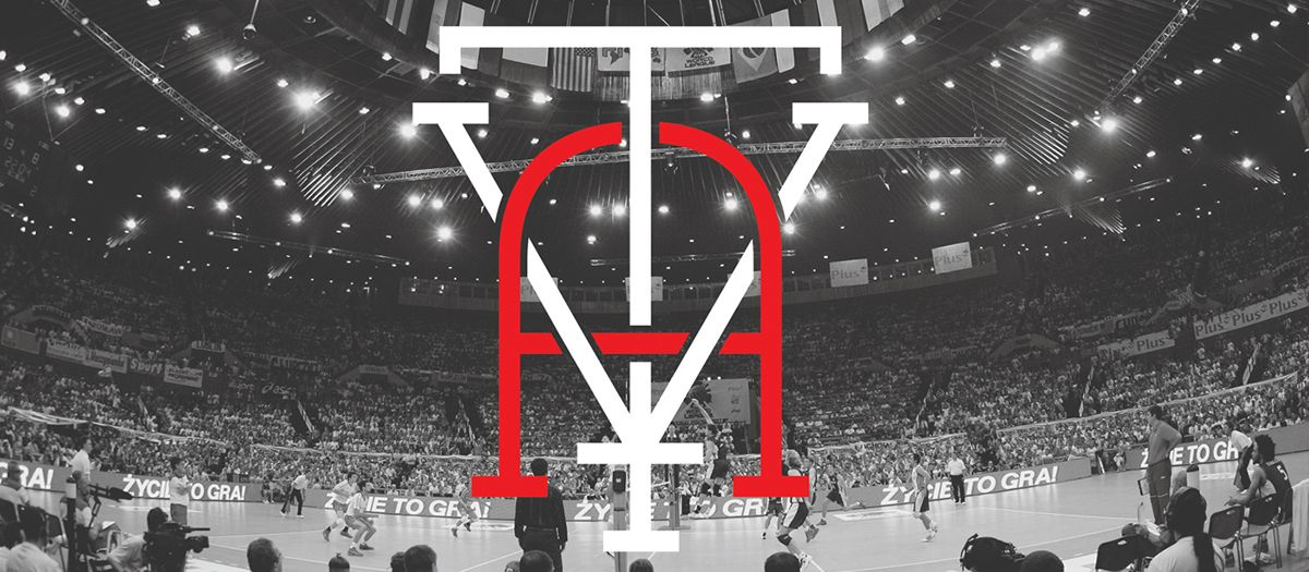 Toreros Volleyball Academy (TVA) on Behance