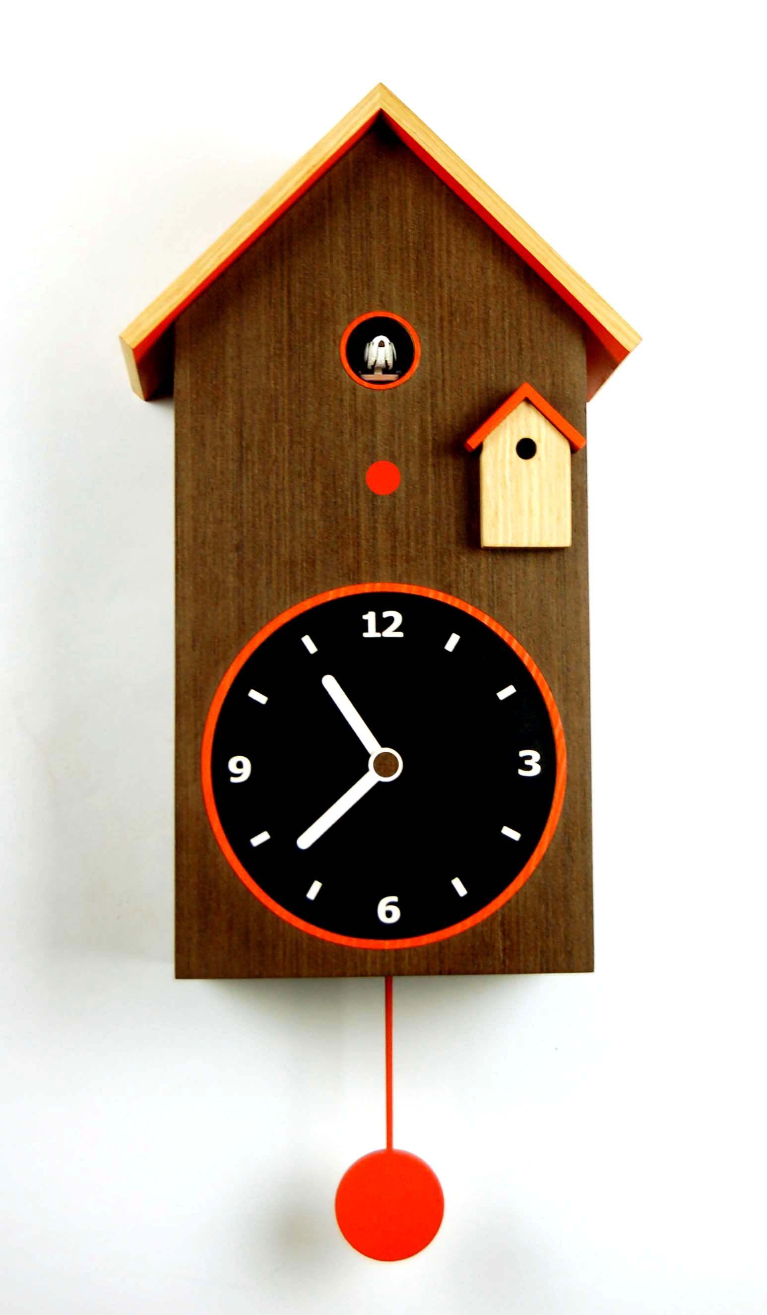 Cuckoo ClockModern Cuckoo ClockWall ClockTable ClockPendulum ClockCuckoo