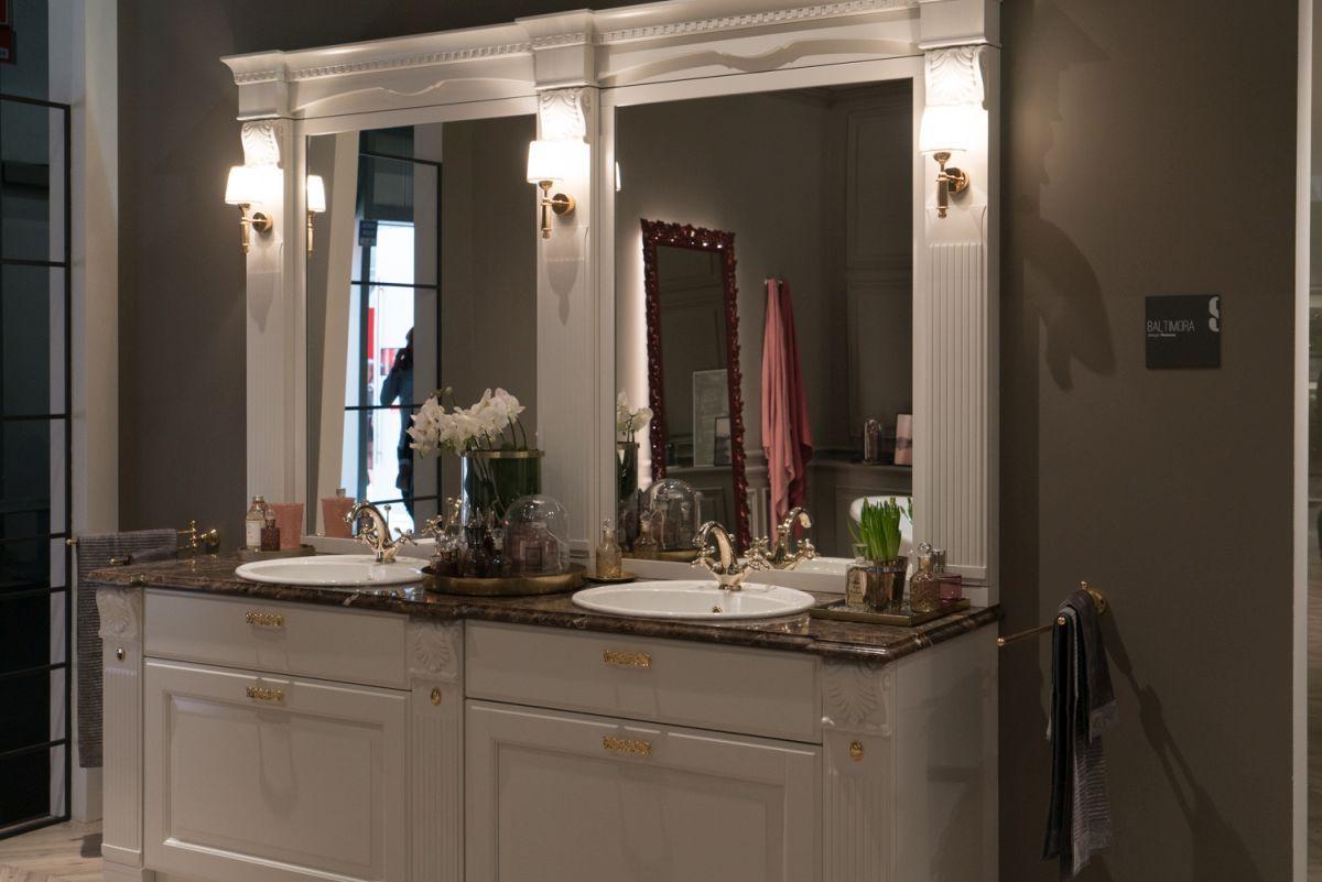 Mitte jahrhundert badezimmer dekor exklusive designs von luxuriösen badezimmern überall zu würdigen
