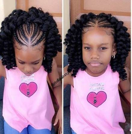keyword[1]} and 27 Trendy Braids For Black Women Kids Hair Growth #kidhair 27 Trendy Braids For Black Women Kids Hair Growth #hair #braids