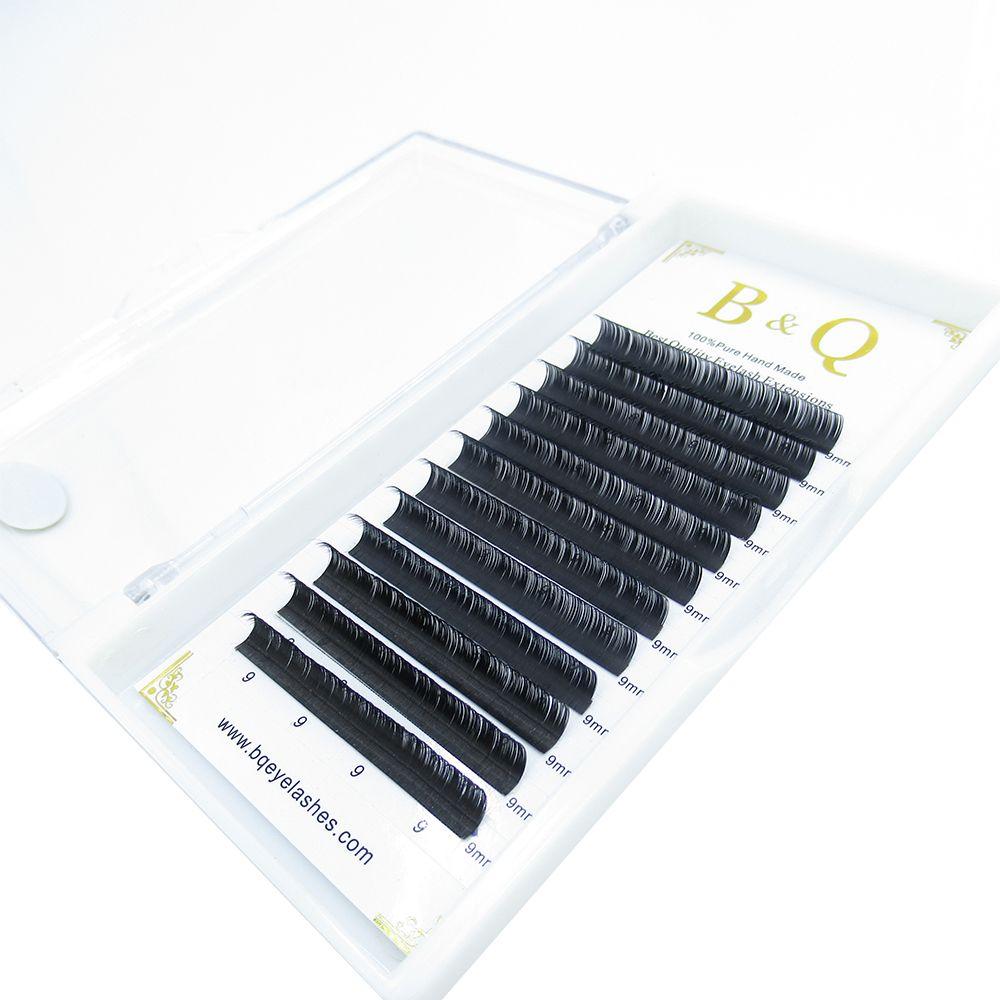 468737eb027 Real Mink 0.07 Professional Individual Eyelashes, Semi Permanent Individual  Eyelashes, Natural Individual Eyelash Extensions