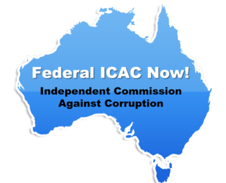 Who Says We Don T Need A Federal Icac With Images Federation Political Party Member Of Parliament