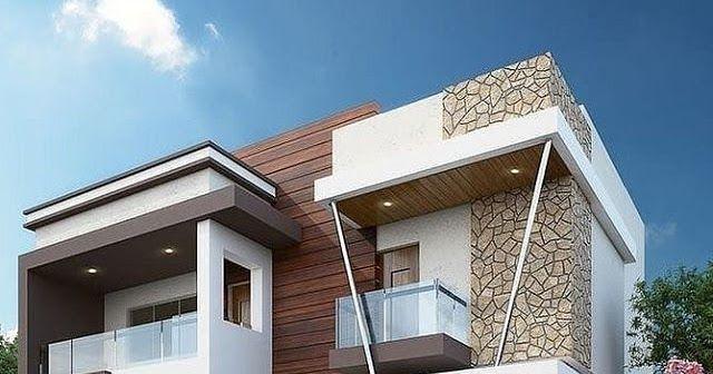 610+ Foto Desain Rumah Depan Belakang Yang Bisa Anda Contoh Unduh