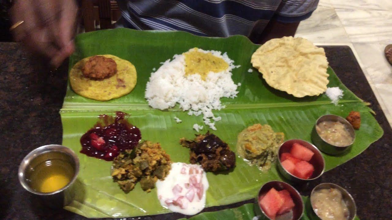 saravana bhavan chennai   Chennai Food  