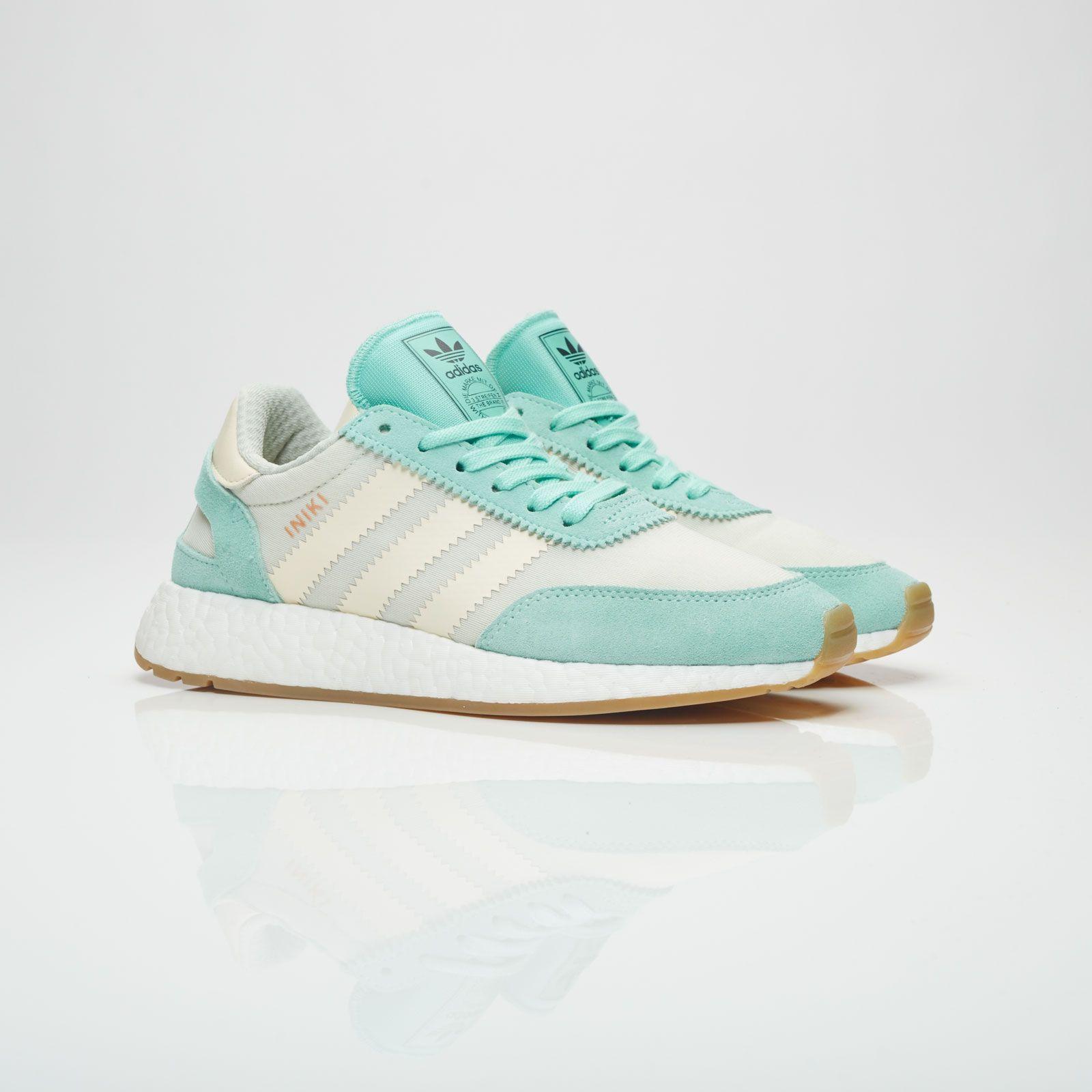 adidas iniki runner w ba9994 sneakersnstuff scarpe