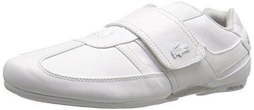 d03ec2202f8e34 Lacoste Men s Protected PRM Fashion Sneaker