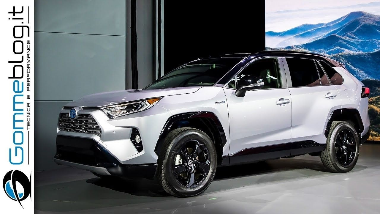 Best 2019 Toyota New Models Release Date And Specs Toyota Hybrid