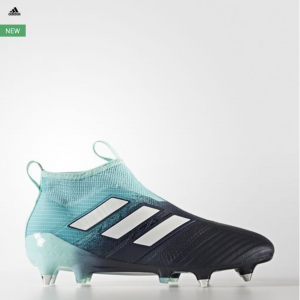 7af9c2e01718 Adidas Ace 17+ Purecontrol Soft Ground (Part Of The Ocean Storm Pack ...