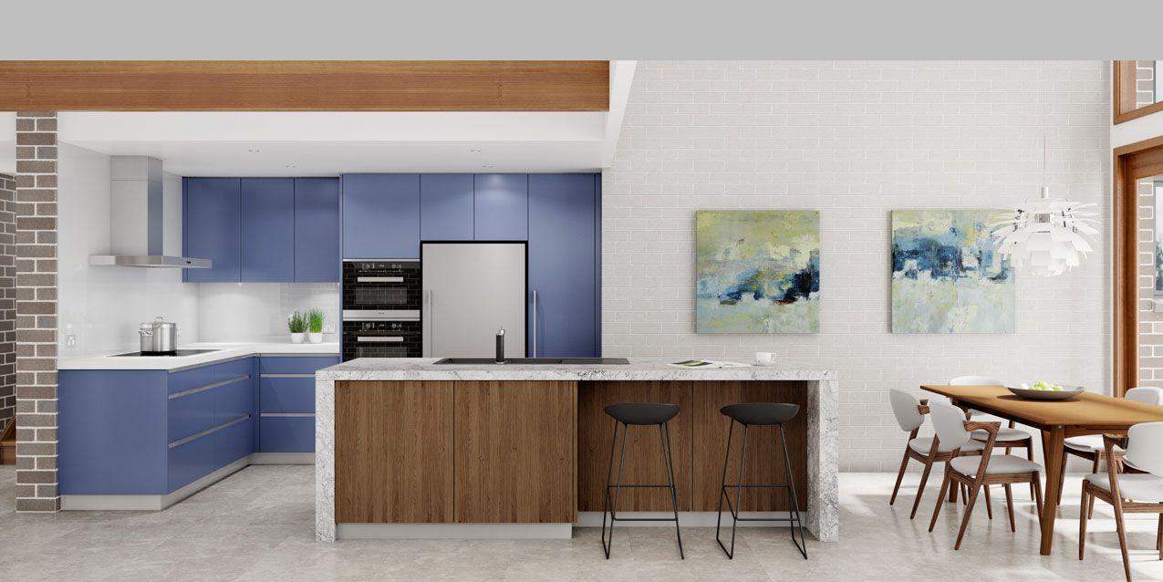 Atemberaubend Einbauküchen Sydney Bilder - Küche Set Ideen ...