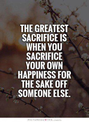 Famous Quotes About Military Sacrifice Quotesgram Sacrifice Quotes Happy Quotes Military Quotes