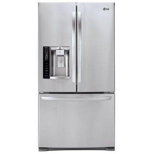 Lg Lfxs28968s Review Pros Cons And Verdict Best French Door Refrigerator Lg French Door Refrigerator French Door Refrigerator