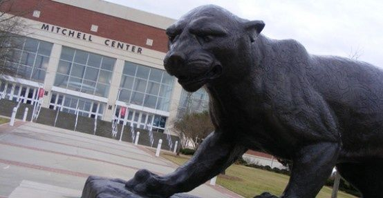 In 1965 The South Alabama Board Of Trustees Selected The Jaguar
