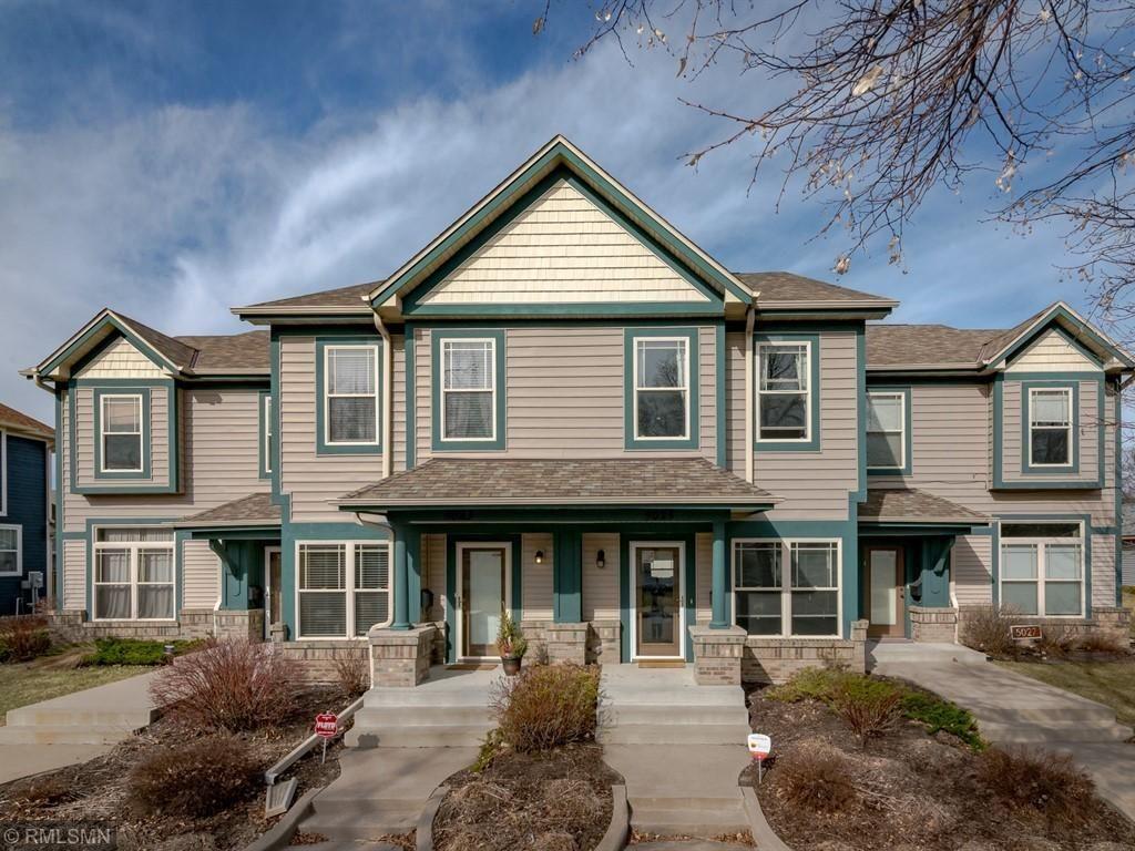 5025 Girard Ave N, Minneapolis, MN 55430. 2 bed, 2.5 bath