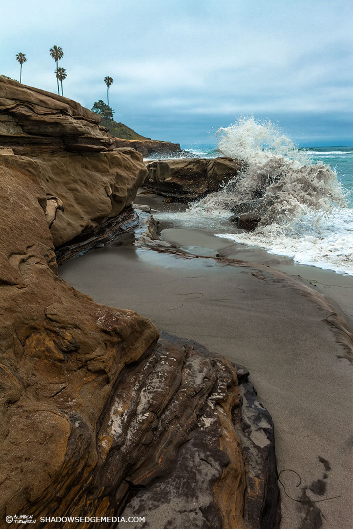 Explore things to do in San Diego -  Photo by Blayden Thompson #sandiego