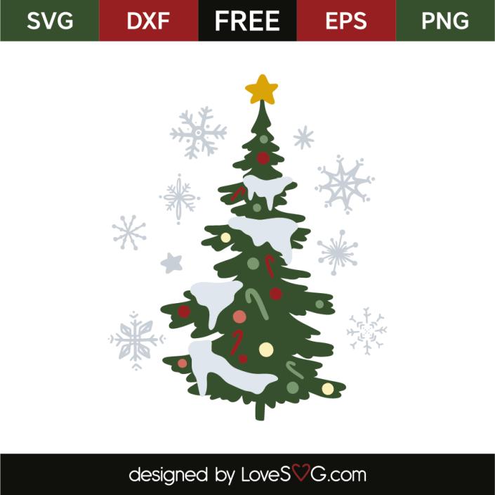 Download Christmas tree | Cricut christmas ideas, Christmas svg ...