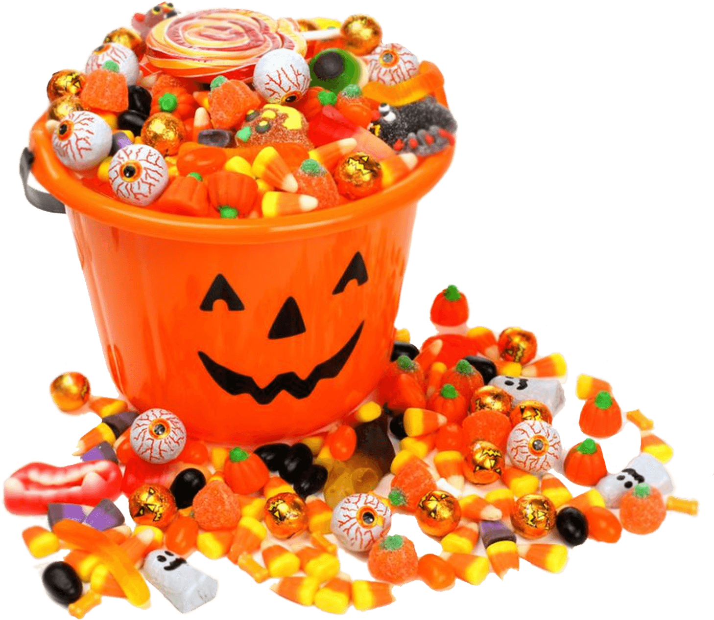 Find Hd Free Candies Halloween Transparent Png Halloween Candy Transparent Download It Free For Personal Use Halloween Imagenes Variadas