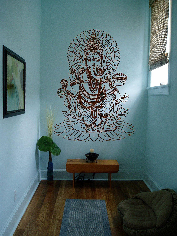 Amazon.com: Ik430 Wall Decal Sticker Room Decor Wall Art Mural ...