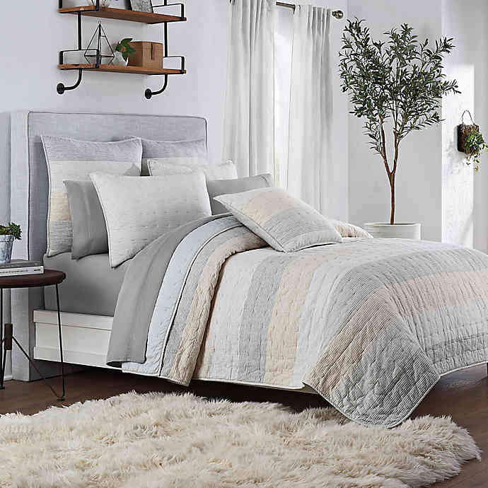Ugg Tideline Bedding Collection In 2020 Bedding Collections Blue Comforter Bed Bath And Beyond