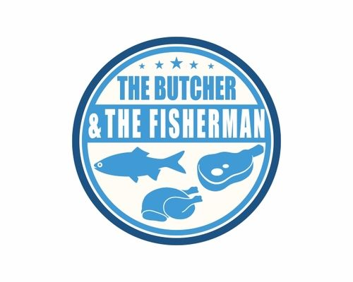 The Butcher & The Fisherman, $220