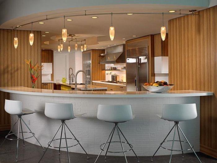 ▷ 1001 + ideas de decoración de cocina americana | Cocina americana ...